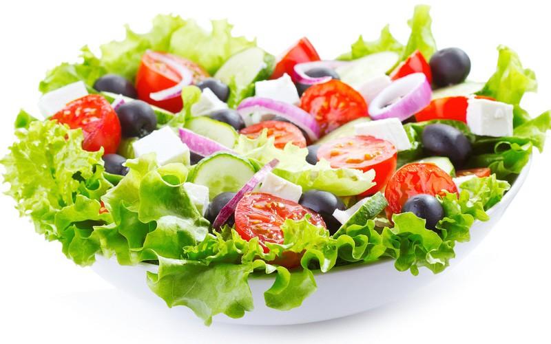 Lukasch Salat