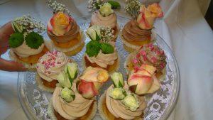 Cupcakes von Lukasch