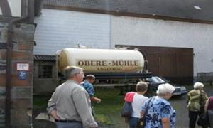 Obere Mühle in Angenrod