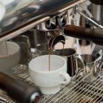 Kaffee bei Lukasch