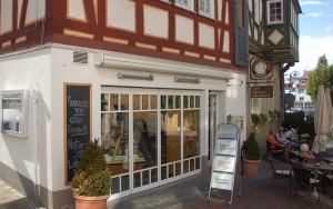 Lukasch Bäckerei Cafe