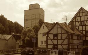 Mühle Schlitt in Angenrod