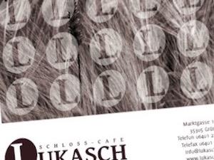 Lukasch Brotsammelkarte