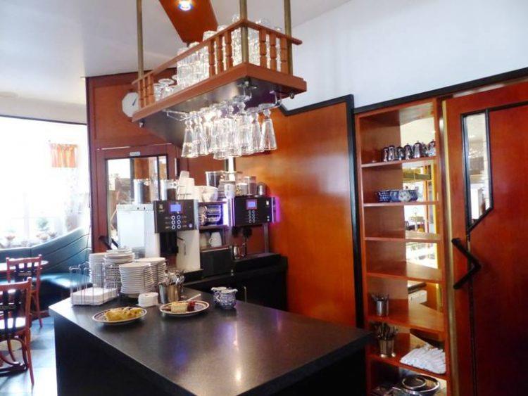 Schloss-Cafe Lukasch