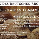 Tag des Deutschen Brotes