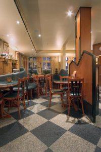 Schloss Cafe Lukasch