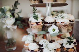 Hochzeit Cupcakes & Torten