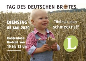 Tad des deutschen Brotes, Lukasch