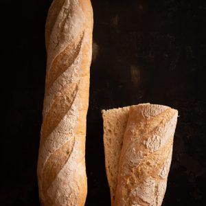 Französisches Weißbrot, Lukasch