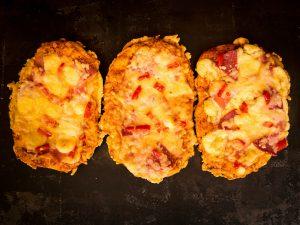 Pizzafladen